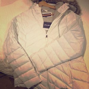 Eddie Bauer Coat New With Tags